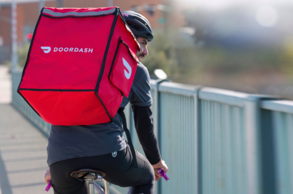 DoorDash tipping practices prompts lawsuit from DC Attorney General – TechCrunch
