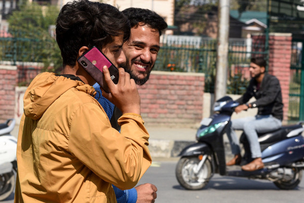 India says law permits agencies to snoop on citizen's devices – TechCrunch