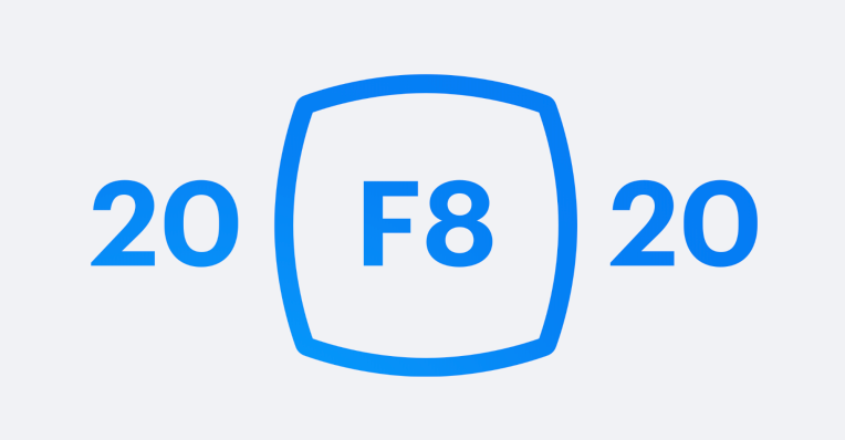 Facebook announces dates for its 2020 F8 developers conference – TechCrunch