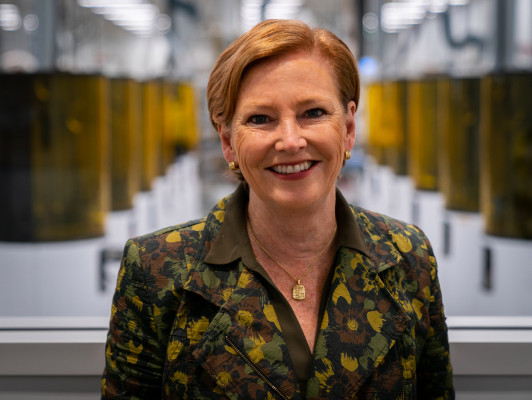 Carbon's new CEO discusses local manufacturing, funding and a potential IPO – TechCrunch